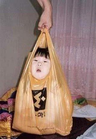 you ordered Chinese