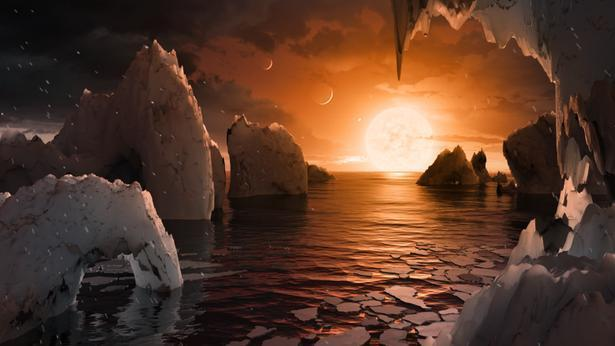 Exoplanet Discovery 360