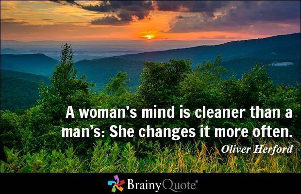 oliver herford say this English quote