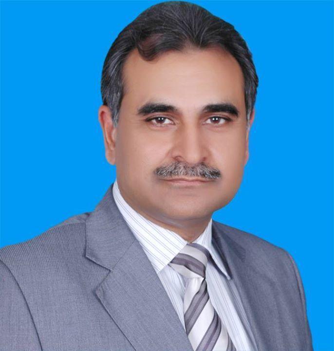 Mehr ishtiaq Ahmad