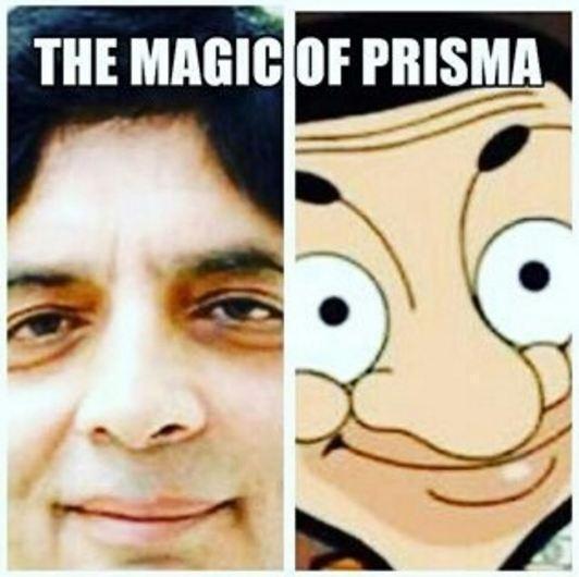 The Magic Of Prisma