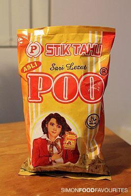 Poo Chips