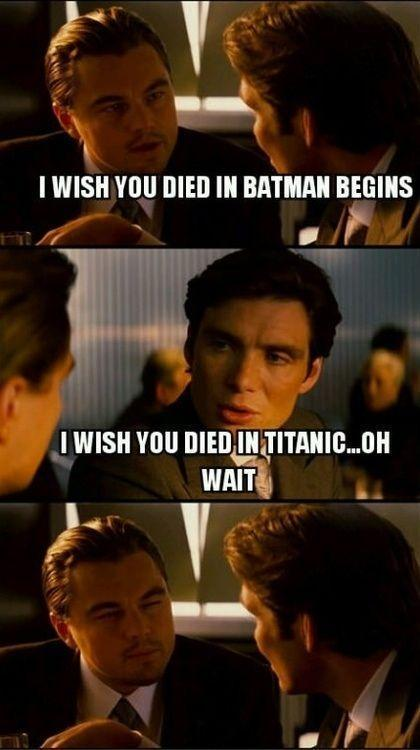 Most Important Leonardo DiCaprio Memes