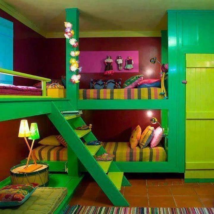 Best Kids Room designs