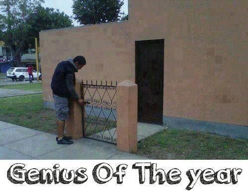 Genius Of The Year