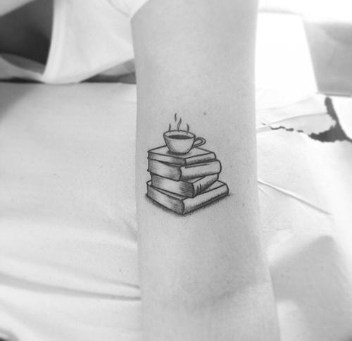 Vook-cup tattoos