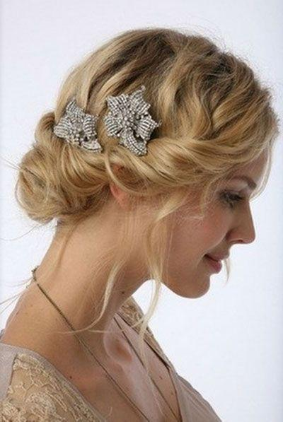 prom hairstyles2 Cute Prom Hairstyles for Long Hair Updos 2013