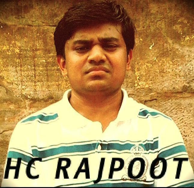 Harish Chandra Rajpoot