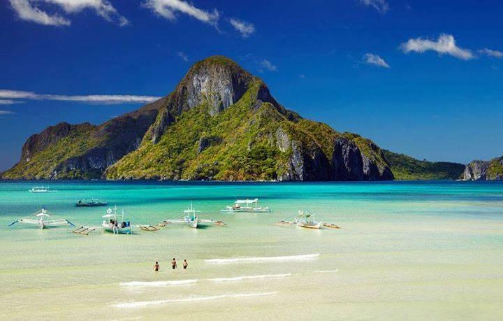 Palawan , Philippines... this is heaven on earth... amazing!