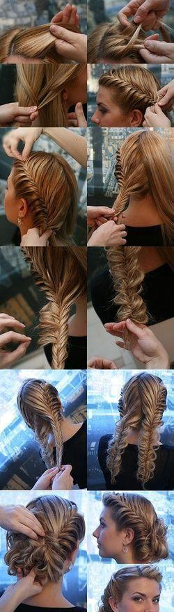 I'd love to know how to do this for whatever occasion but my friends
