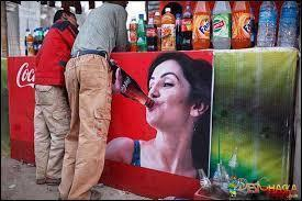 cocacola funny advertisment
