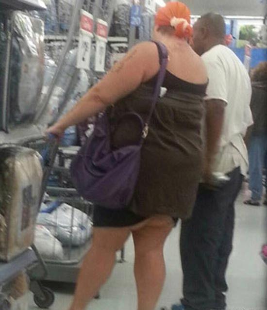 People Of Walmart Part 2