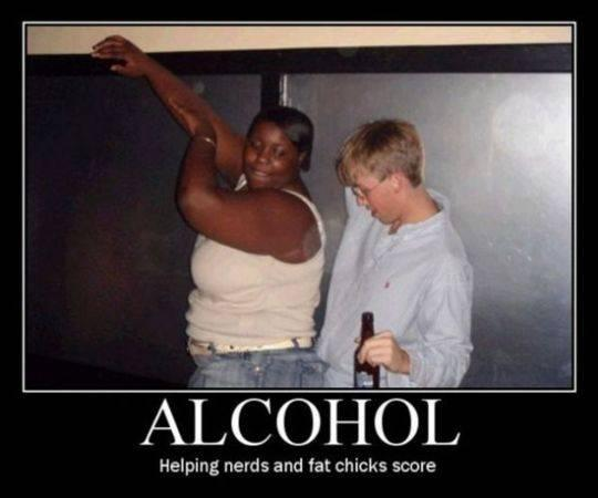 The Magic Of Alcohol