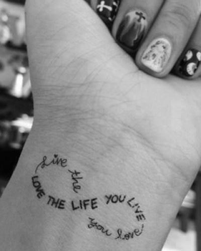 Love this Tattoo! ♥