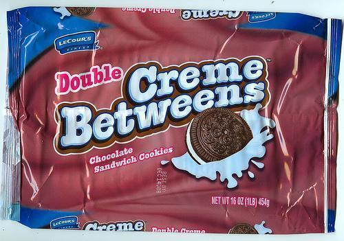 Creme Betweens...So Tasty