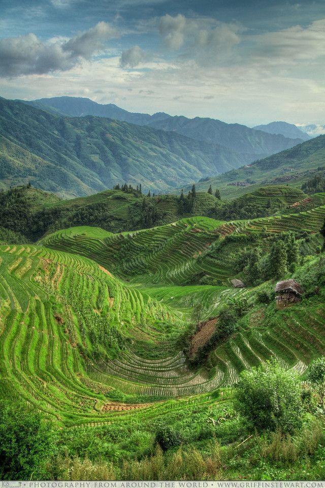 Guilin & Yangshuo China