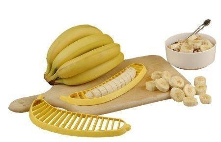 'Revolutionary' banana slicer - comments are so funny from worldwide