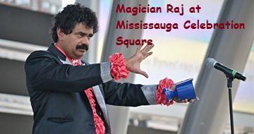 Desi Magician Raj Mississauga