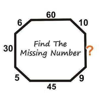 Find Missing number