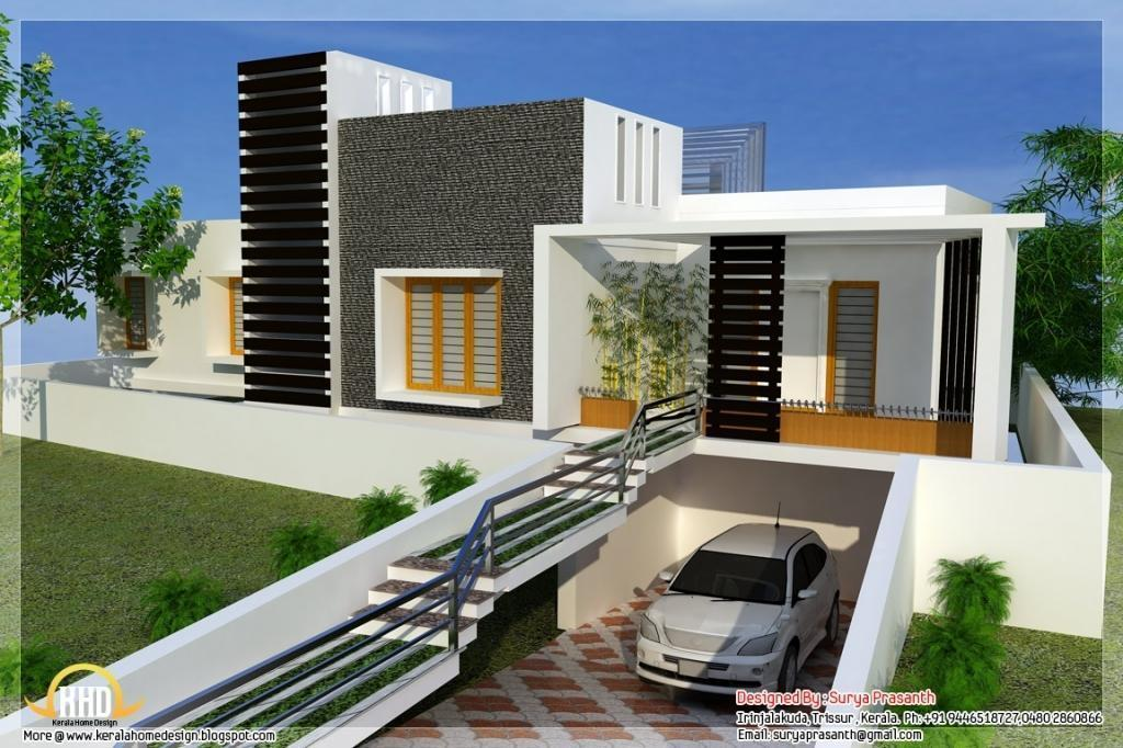 new design home