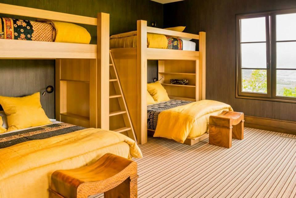 Bunk beds Idea