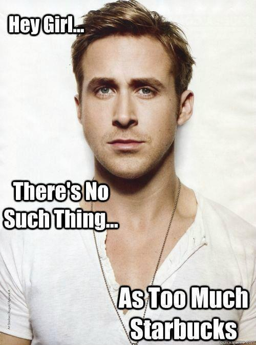 you just get me, Ryan